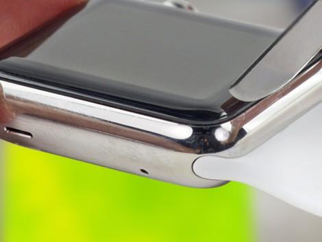 Замена экрана на часах | KiberCentre
