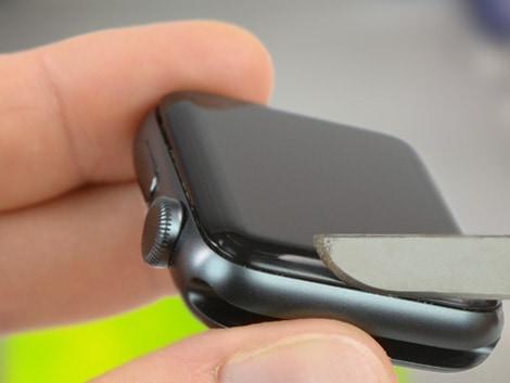 Разбор Apple Watch 2 | KiberCentre