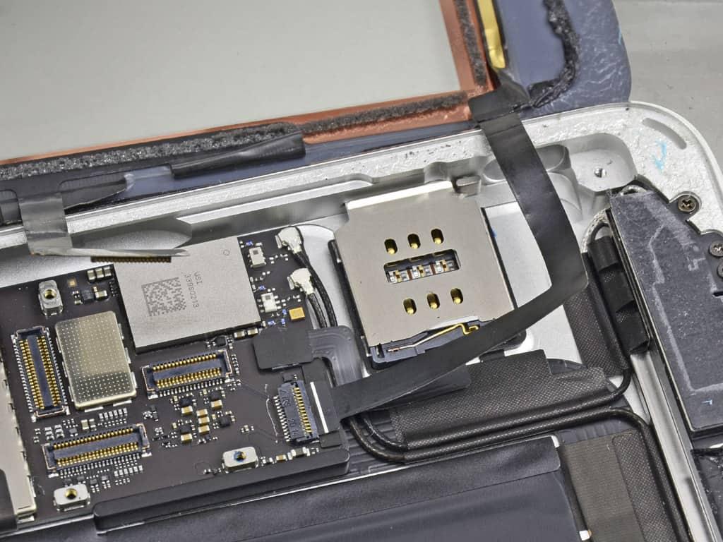 iPad Air в разборе | KiberCentre