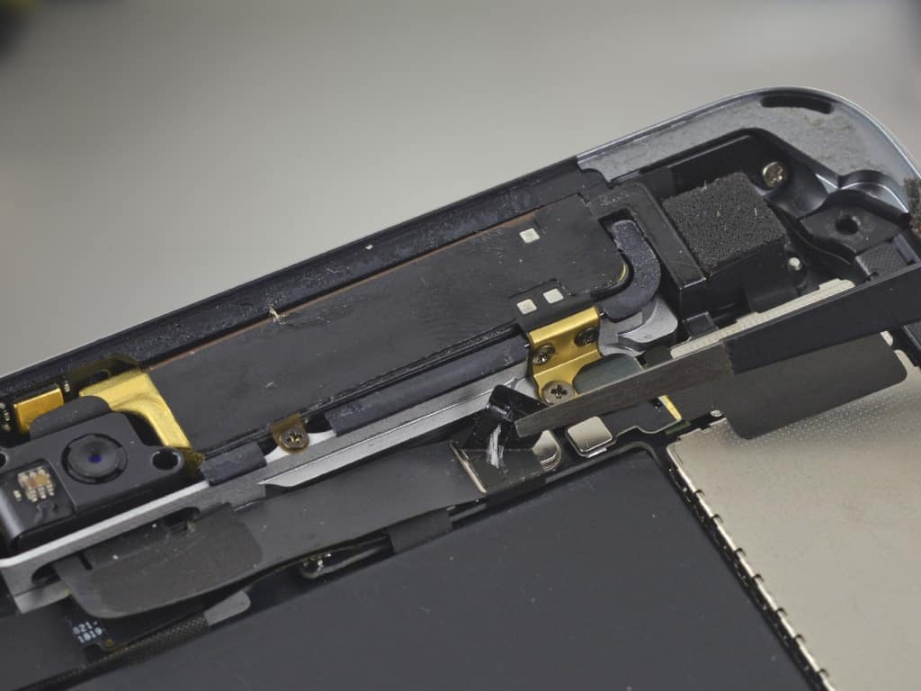 Производится диагностика iPad Mini 3   KiberCentre