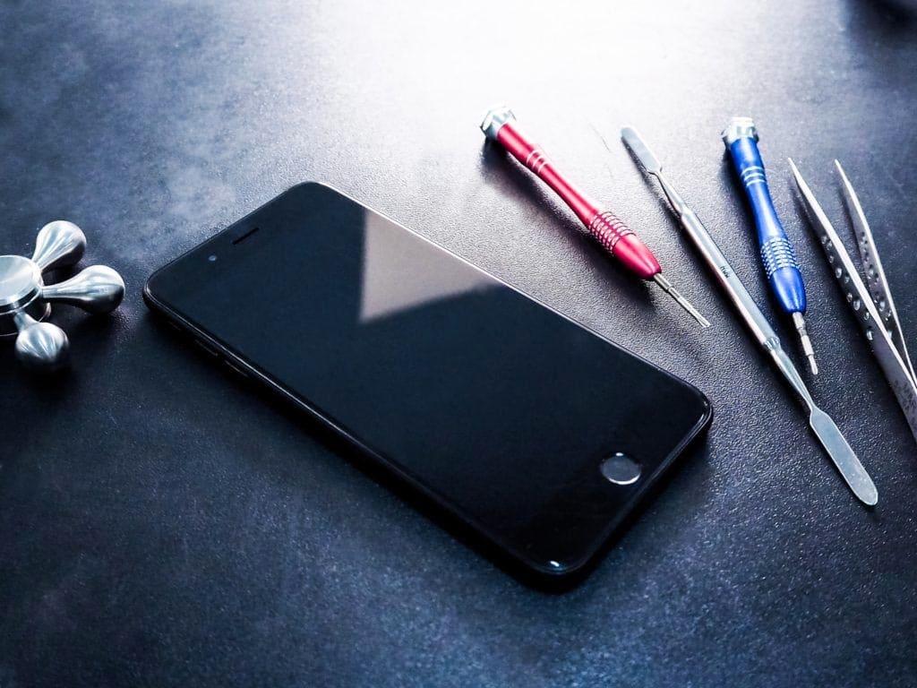 Ремонт айфона с гарантией