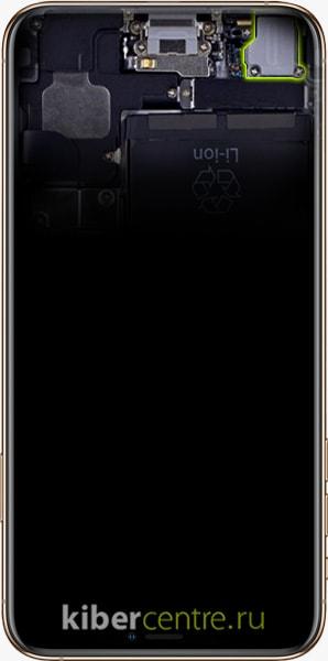 Модуль разъема наушников iPhone | KiberCentre.ru