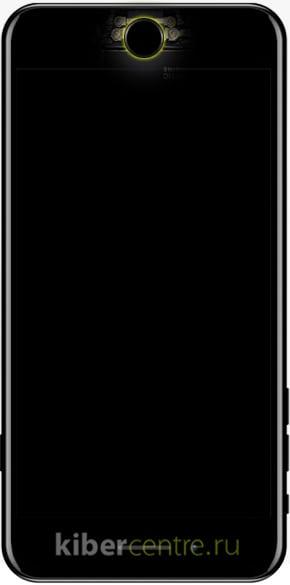 Замена кнопки Home iPhone