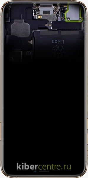 Модуль разъема наушников iPhone   KiberCentre.ru