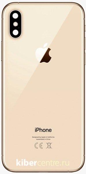 Корпус iPhone