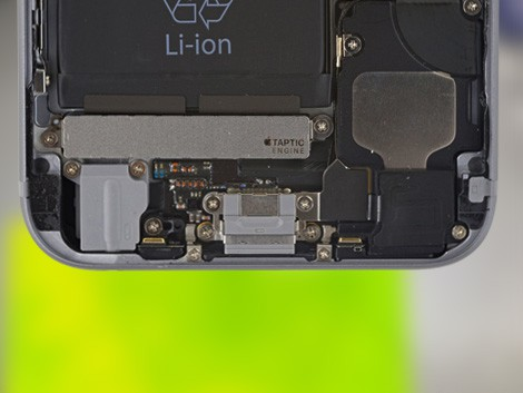 Модуль микрофона iPhone 6s   KiberCentre