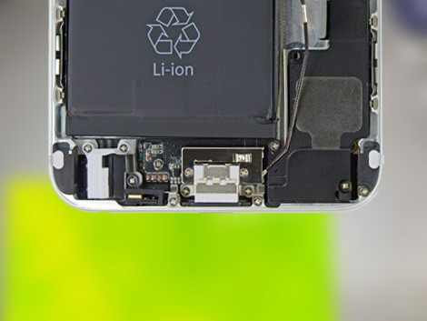 iPhone 6 Plus в разборе | KiberCentre.ru