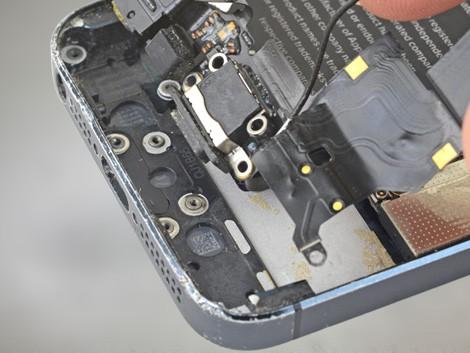 Зарядка iPhone 5 | KiberCentre