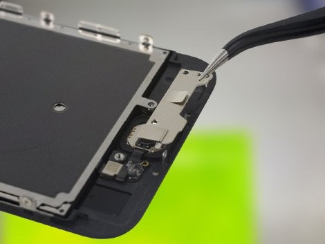 Модуль дисплея с кнопкой Home iPhone 6s | KiberCentre