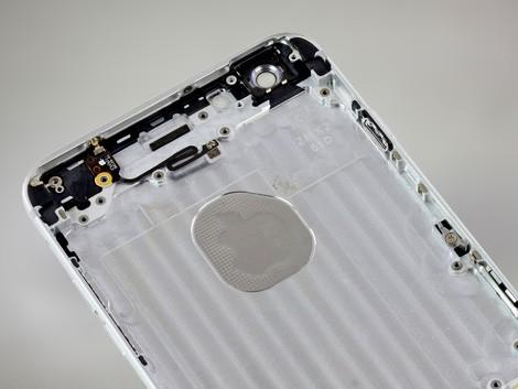 Корпус iPhone 6 Plus