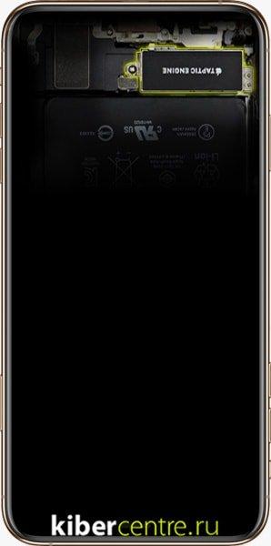 Замена вибромотора iPhone