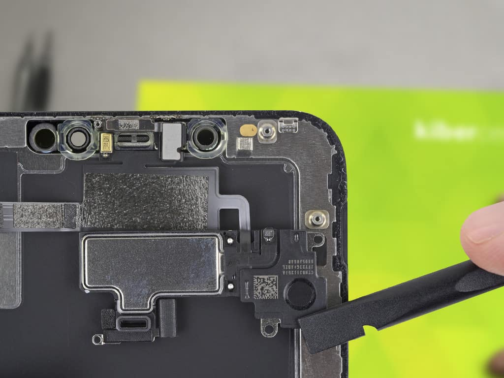 iPhone Xs Max в разборе | KiberCentre.ru