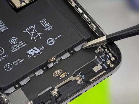 Аккумулятор iPhone XS | KiberCentre.ru