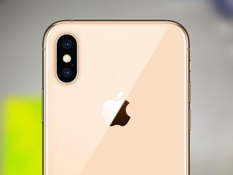 Корпус iPhone XS