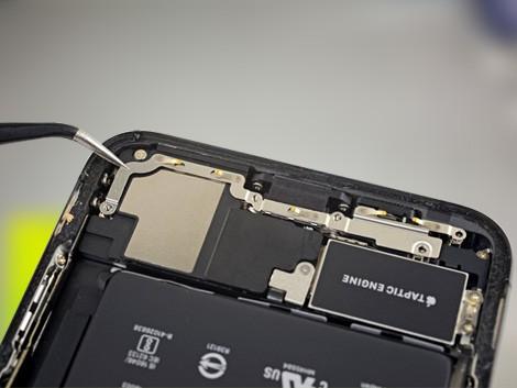 iPhone XS Max в разборе