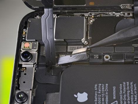 iPhone XS в разборе | KiberCentre.ru