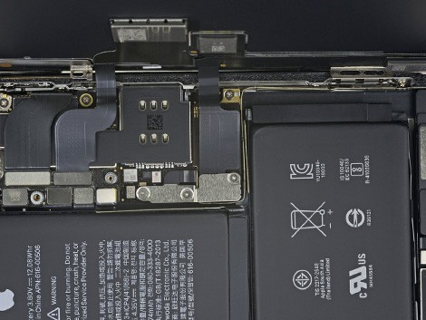 Дисплей iPhone XS Max | KiberCentre.ru