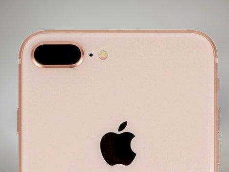 Корпус iPhone 8 Plus