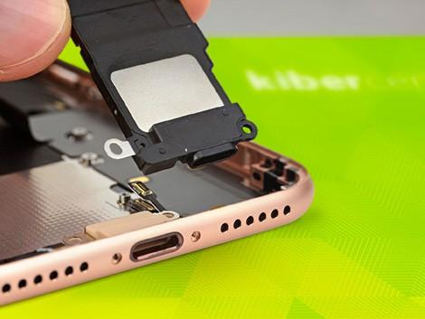 Динамик iPhone 8
