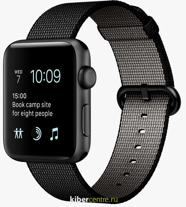 Apple Watch 2 | KiberCentre