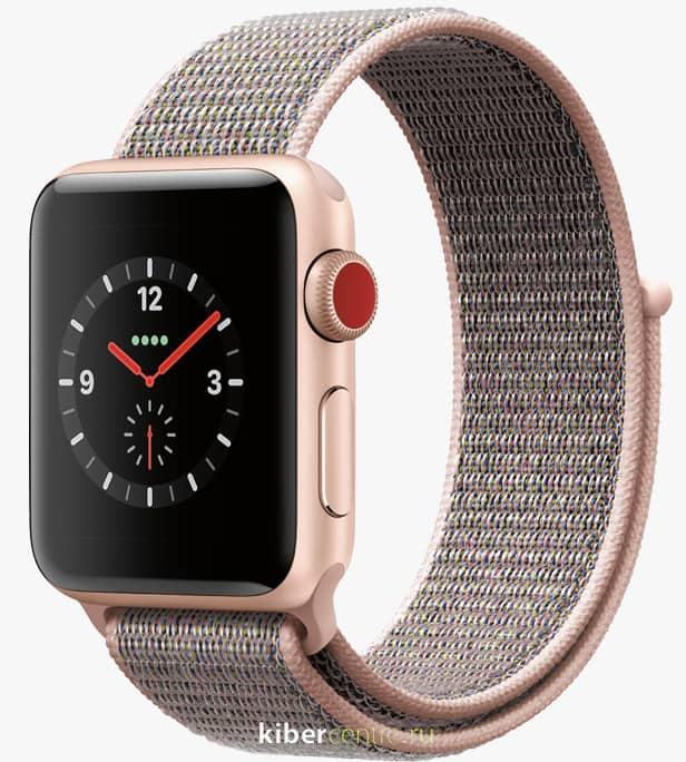 Apple Watch 3 | KiberCentre