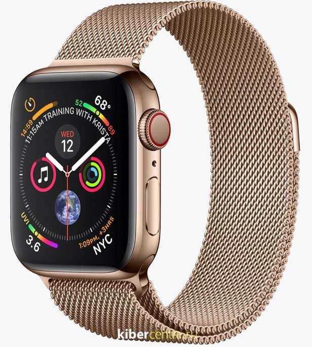 Ремонт Apple Watch 4