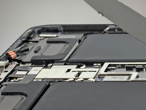 Аккумулятора iPad | KiberCentre