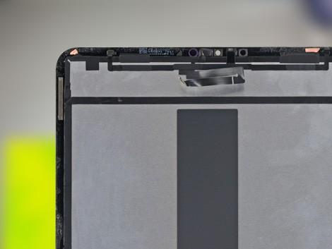 Снятый экран iPad | KiberCentre | KiberCentre