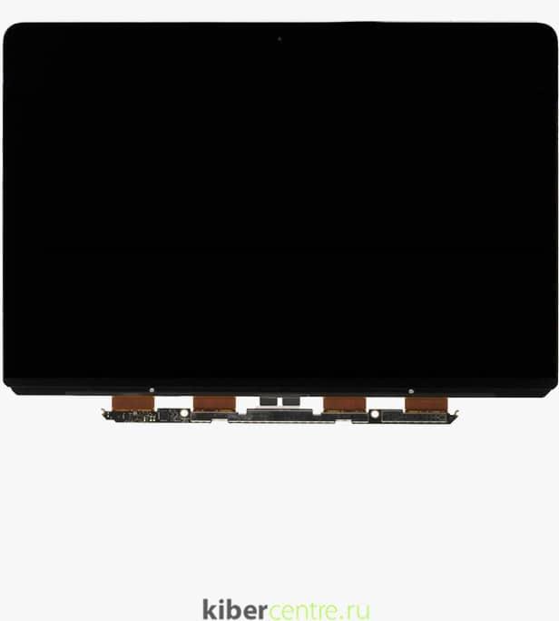 Матрица MacBook