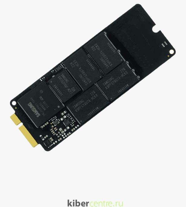 SSD MacBook Pro