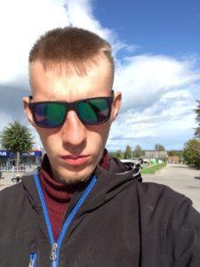 Владислав, клиент | Кибер центр