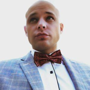 Геннадий, клиент | KiberCentre