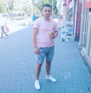 Алексей, клиент | Кибер центр
