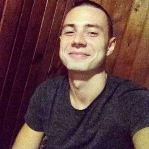 Сергей, клиент | KiberCentre