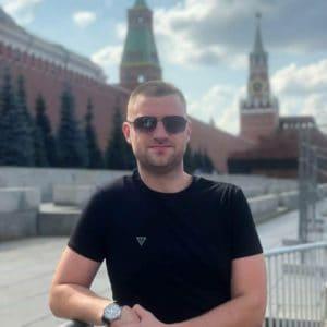 Александр, клиент | KiberCentre