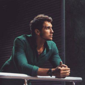 Кирилл, клиент | KiberCentre