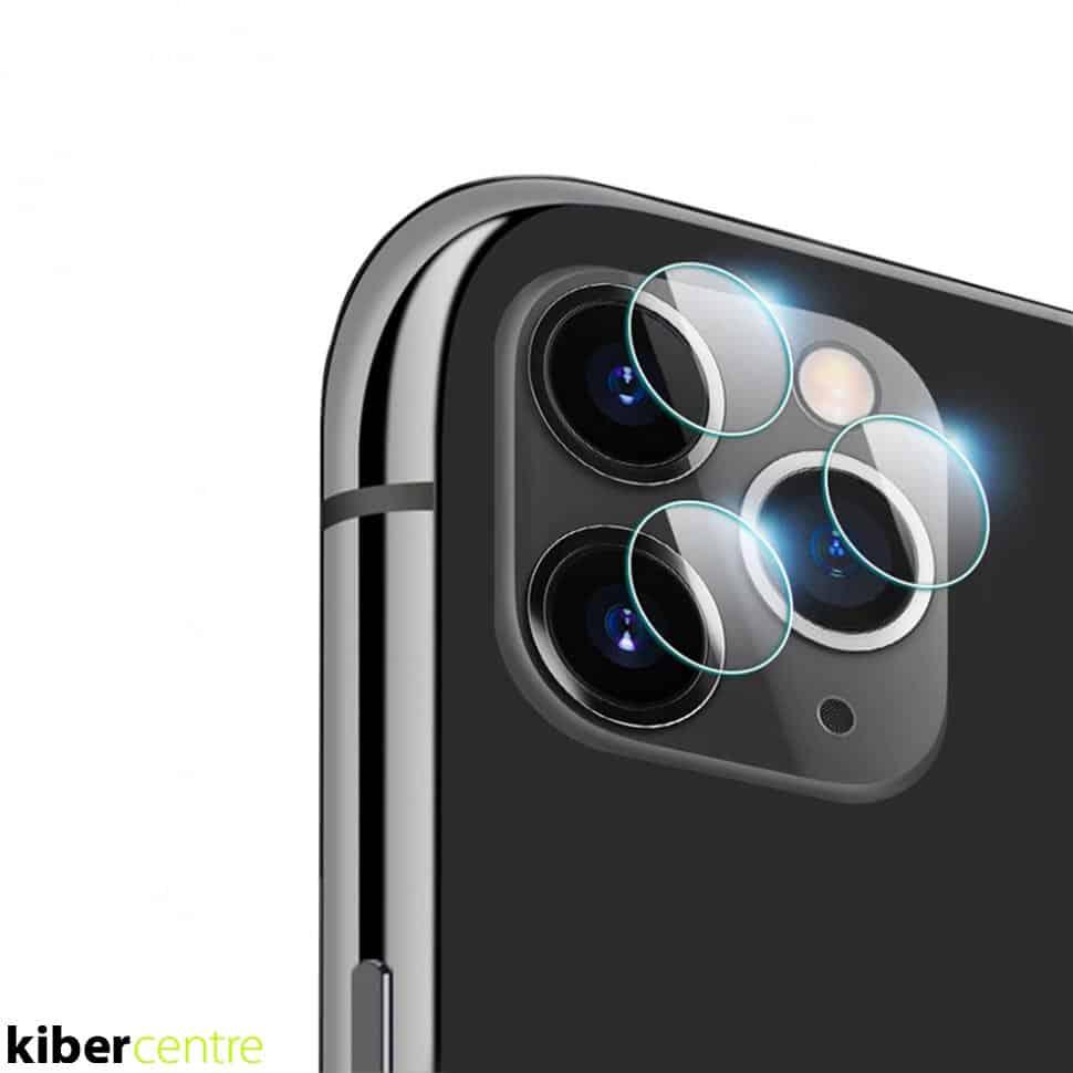 Стекло для камеры айфон 11 про