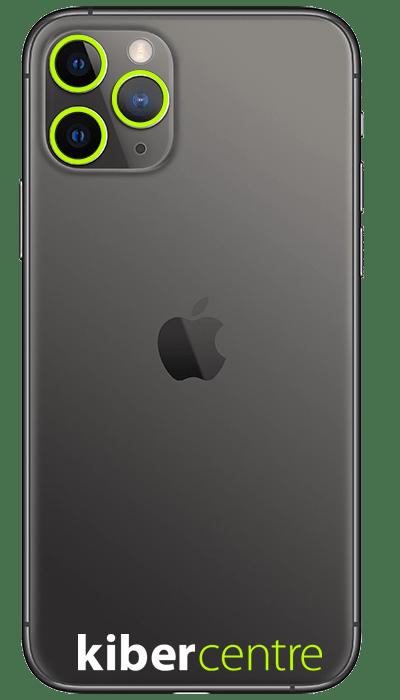 Стекло камеры iPhone 11 Pro