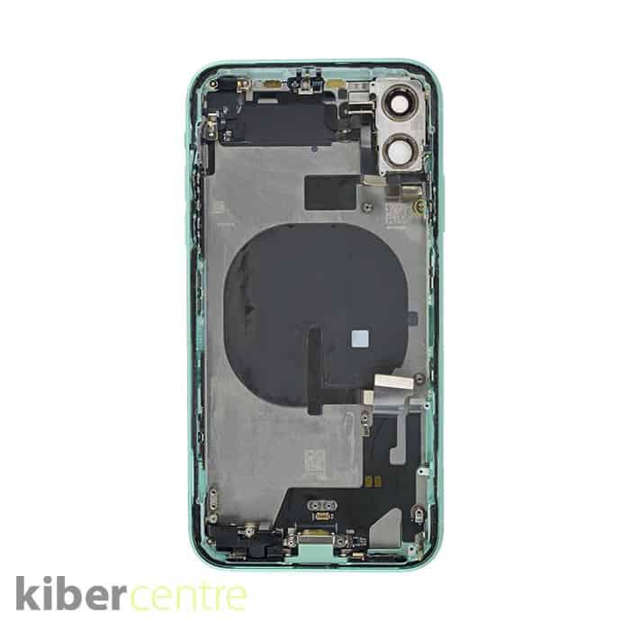 Разобранный корпус от iPhone