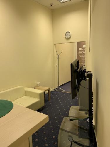 Офис на ВДНХ 3